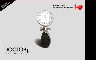 Dynosure Doctor + Bravo Palm Bp Monitor