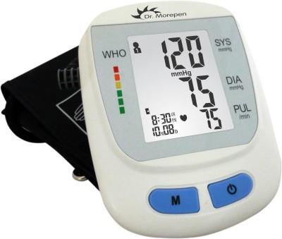 Dr. Morepen P09 Bp Monitor