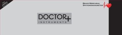 Dynosure Doctor + Bravo Mercury Spyghmomanometer Bp Monitor