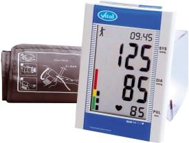Vital Automatic Digital Blood Pressure Monitor Dlx LD-582 Bp Monitor
