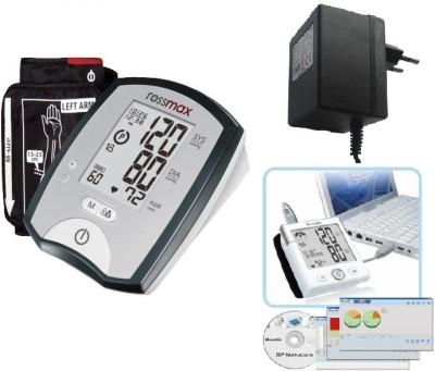Rossmax MJ701F Combo Digital - Upper Arm Bp Monitor