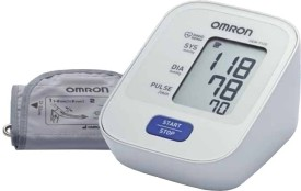Omron HEM-7120 Bp Monitor