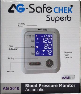 AGS Check bpg0003 Bp Monitor