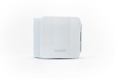 iHealth Wireless Blood Pressure Wrist Monitor BP7 BP7 Bp Monitor
