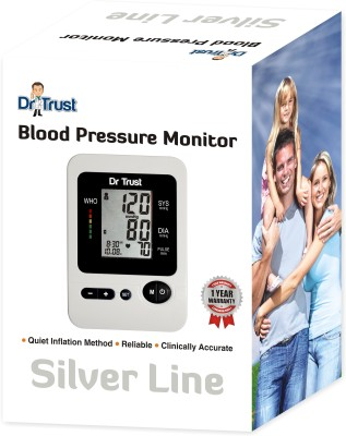 Dr.Trust Blood Pressure Bp Monitor