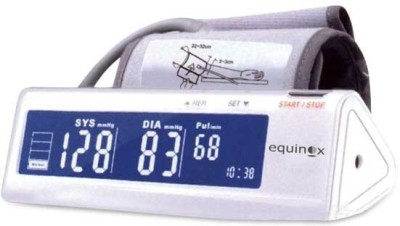 Equinox EQ-102 Digital BP Meter EQ-BP-102 Bp Monitor