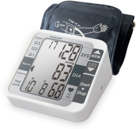 Dr Gene Accusure TK Bp Monitor
