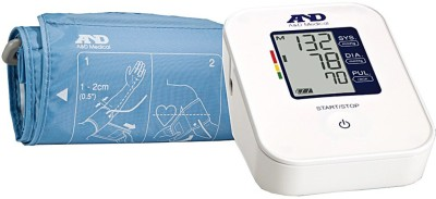 AV World Ways UA 611 A& D Medical UA611 Bp Monitor(White)
