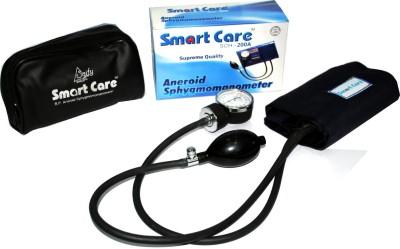 Smart Care SCH 200A (IMPORTED) ANEROID SHYGMOMANOMETER Bp Monitor