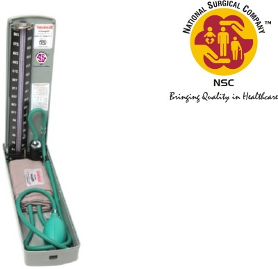 NSC Diamond Regular Mercurial Apparatus Bp Monitor