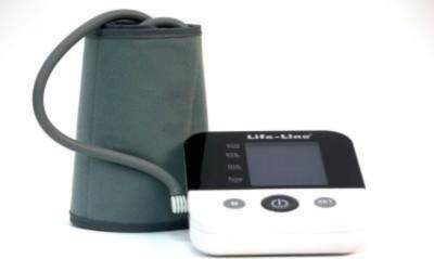 Life-Line ML-8020 Bp Monitor