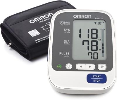 Omron HEM-7130-L Bp Monitor