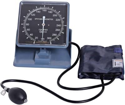 MCP HS-60A Aneroid Clock Type Bp Monitor