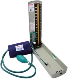Diamond Apparatus Mercurial Deluxe Bp Monitor