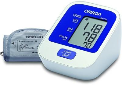 Omron HEM-7124 Bp Monitor
