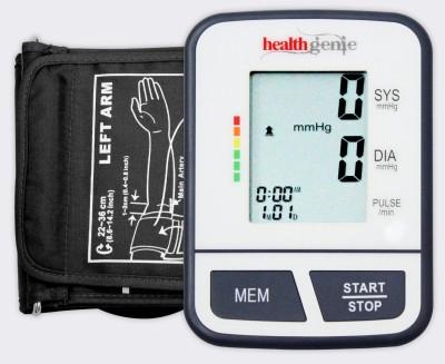 Healthgenie BPM02T Upper Arm Bp Monitor