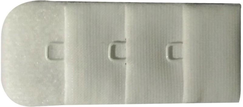 Bralux Hook Extender(White Pack of 1)