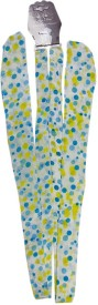 AayanBaby Printed Bra Straps(Yellow, Blue, Pack of 1)