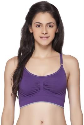 C9 Women's Sports Purple Bra