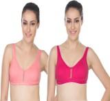 Lenity Pro Women's Sports Pink, Maroon B...