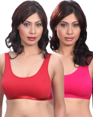 Selfcare New Combination Of Colours Womens Sports Bra