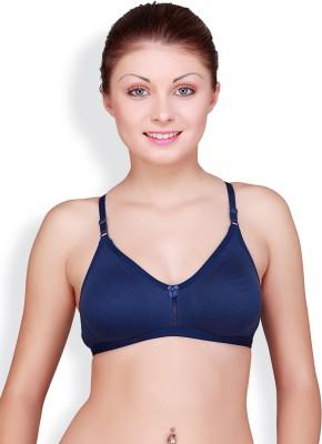 Floret Pro Women's T-Shirt Dark Blue Bra