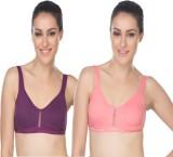 Lenity Pro Women's Sports Pink, Purple B...