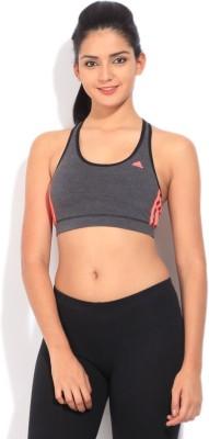Adidas Women's Sports Grey Bra