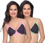 Alishan Designer Women's T-Shirt Pink, G...