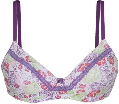Coucou by Zivame by Zivame - Pro Women's T-Shirt Multicolor Bra