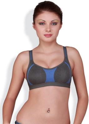 Floret Pro Women's Sports Grey Bra