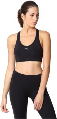 Puma PWRSHAPE Cardio Women's Sports Black Bra