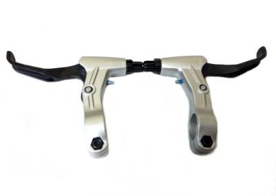 LIGHTERHOUSE BRKE LEVER Brake Shoe(Silver)