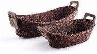 Unravel India Bamboo Bread Basket(Brown) best price on Flipkart @ Rs. 1499