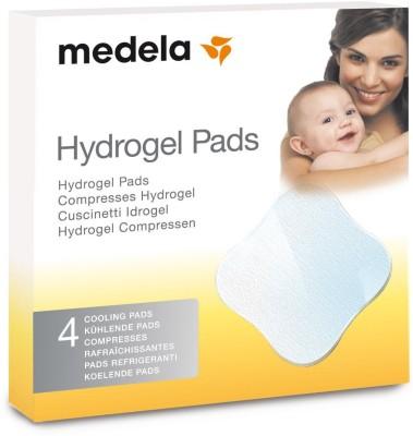 Medela Hydrogel Pads(4 Pieces)