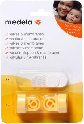 Medela Valves N Membrance(1 Pieces)