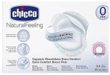 Chicco Antibacterial Breast Protection P...