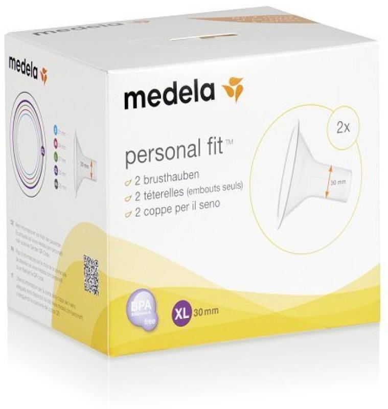 Medela Personal Fit Breastshield XL 30mm(1 Pieces)