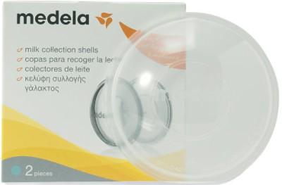 Medela Milk Collection Shell(2 Pieces)