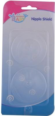 MOMMAS BABY Nipple Shield(2 Pieces)