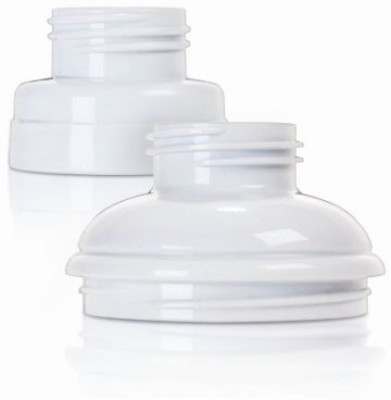 Philips Avent Avent BPA Free Standard Breast Pump Conversion Kit  - Manual