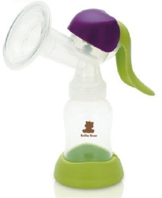 Medfirst Massage Breast Pump  - Manual