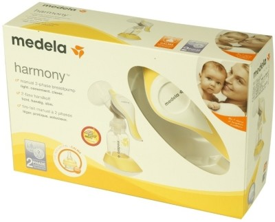 Medela Breast Pump - Harmony  - Manual