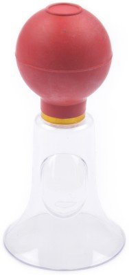 Kandy Floss Breast Pump  - Manual