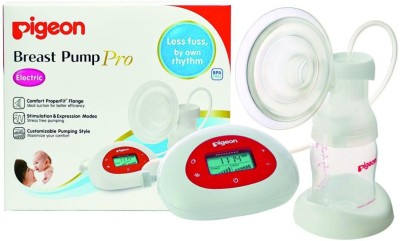 Pigeon Breast Pump Pro  - Electric(White)