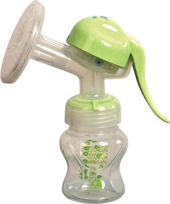 Mee Mee Expert Breast Pump  - Manual