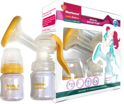 Baby Dreams Breast Pump  - Manual