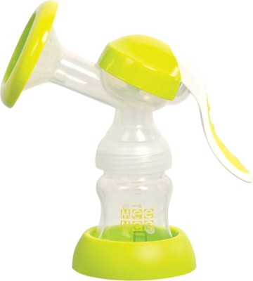 Mee Mee Adjustable Breast Pump  - Manual