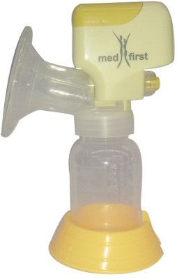 Medfirst Electric Breast Pump  - Electric