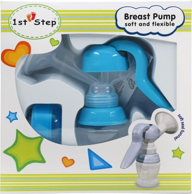 1st Step Breast Pump  - Manual